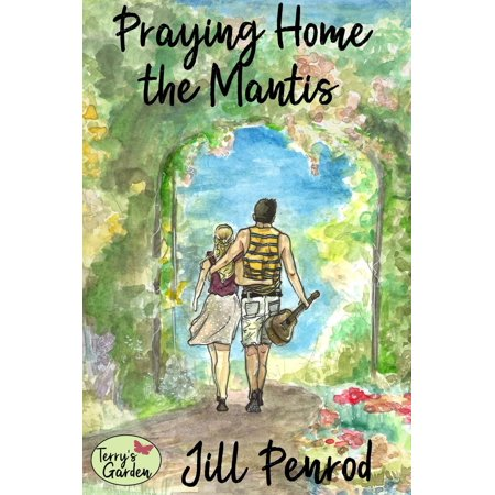 Praying Home the Mantis - eBook Akadema Praying Mantis Series