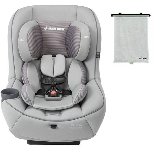 2015 Maxi-Cosi Pria 70 Convertible Car Seat  Grey Gravel ...