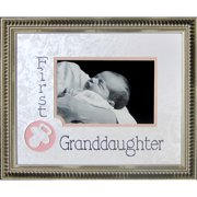 James Lawrence 9951 First Granddaughter Photo Frame