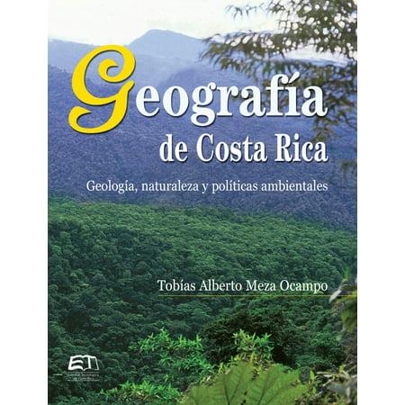 Fiesta De Halloween Costa Rica (Geografía de Costa Rica. Geología, naturaleza y políticas ambientales -)