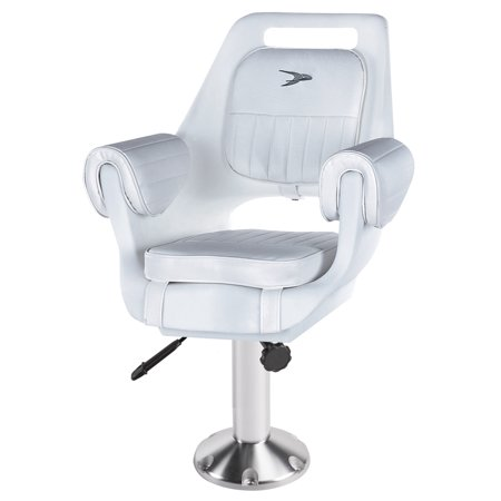 Wise 8WD007-710 Deluxe Pilot Chair with 15