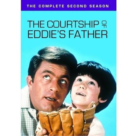 The Courtship Of Eddies Father  The Complete Second Season