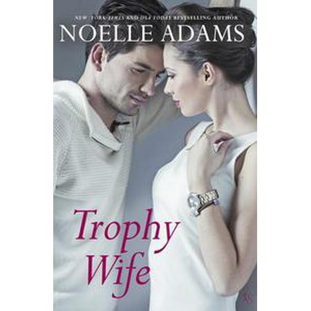 Trophy Wife - eBook - Trophy Wife Costume Ideas