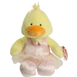Ty Beanie Babies Allegro the Duck Plush Toy - 8