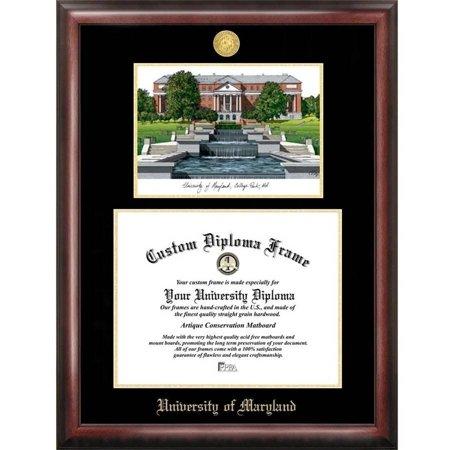 University of Maryland 13\