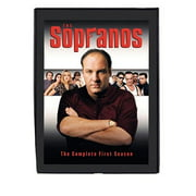 The Sopranos: The Complete First Season by TIME WARNER