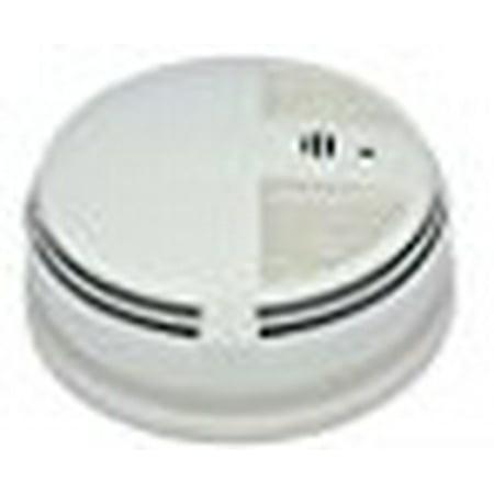 SleuthGear SC7100HD Xtreme Life 720P Night Vision Smoke Detector Camera