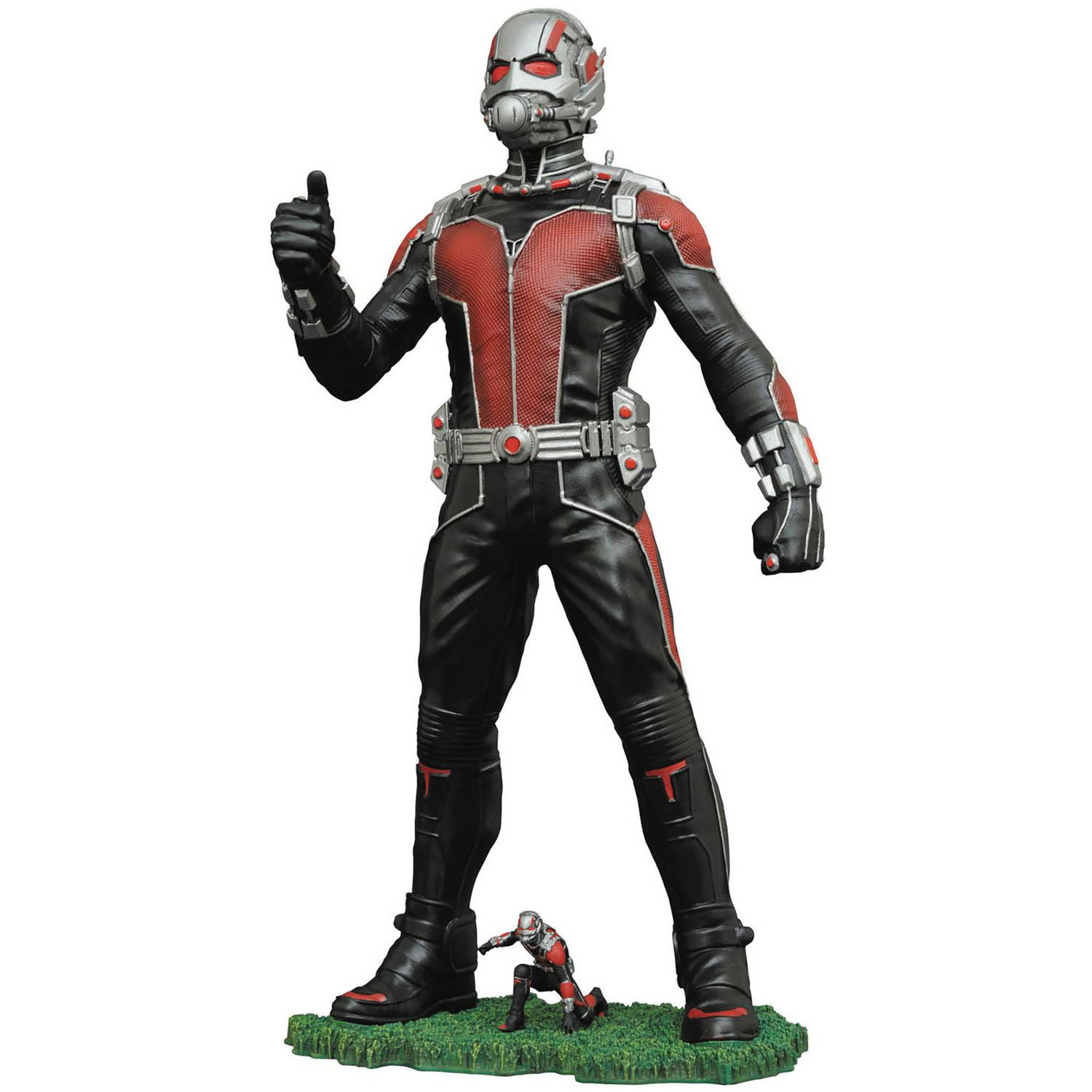 "Diamond Select Toys Marvel Gallery Ant-Man Movie 9"" PVC Figure"