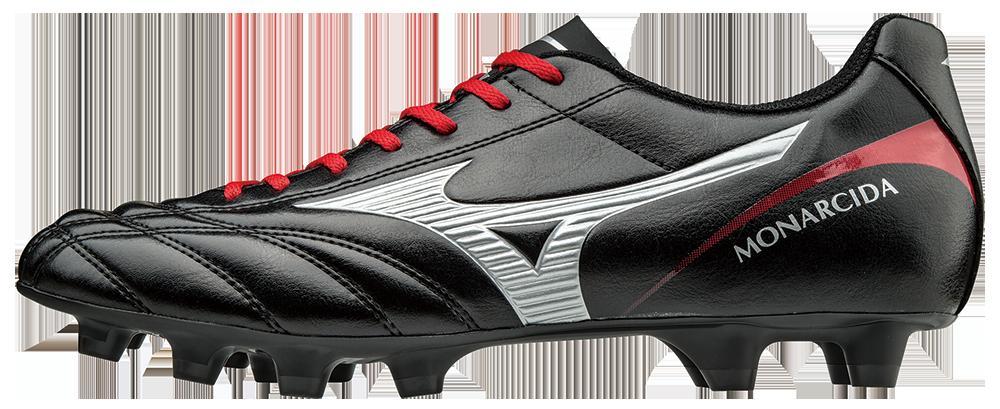 Mizuno Mens Soccer Shoes Monarcida 2 Fs Md 540175 by Mizuno