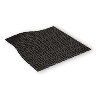 MASON 4C973 Pad, Anti Vibration, Pk2