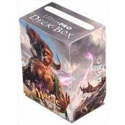 Ultra Pro Magic Born of the Gods Deck Box Version 2