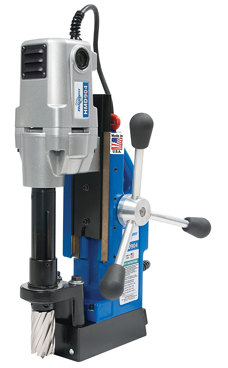 Magnetic Drill Press, Hougen, 0904101 by Hougen