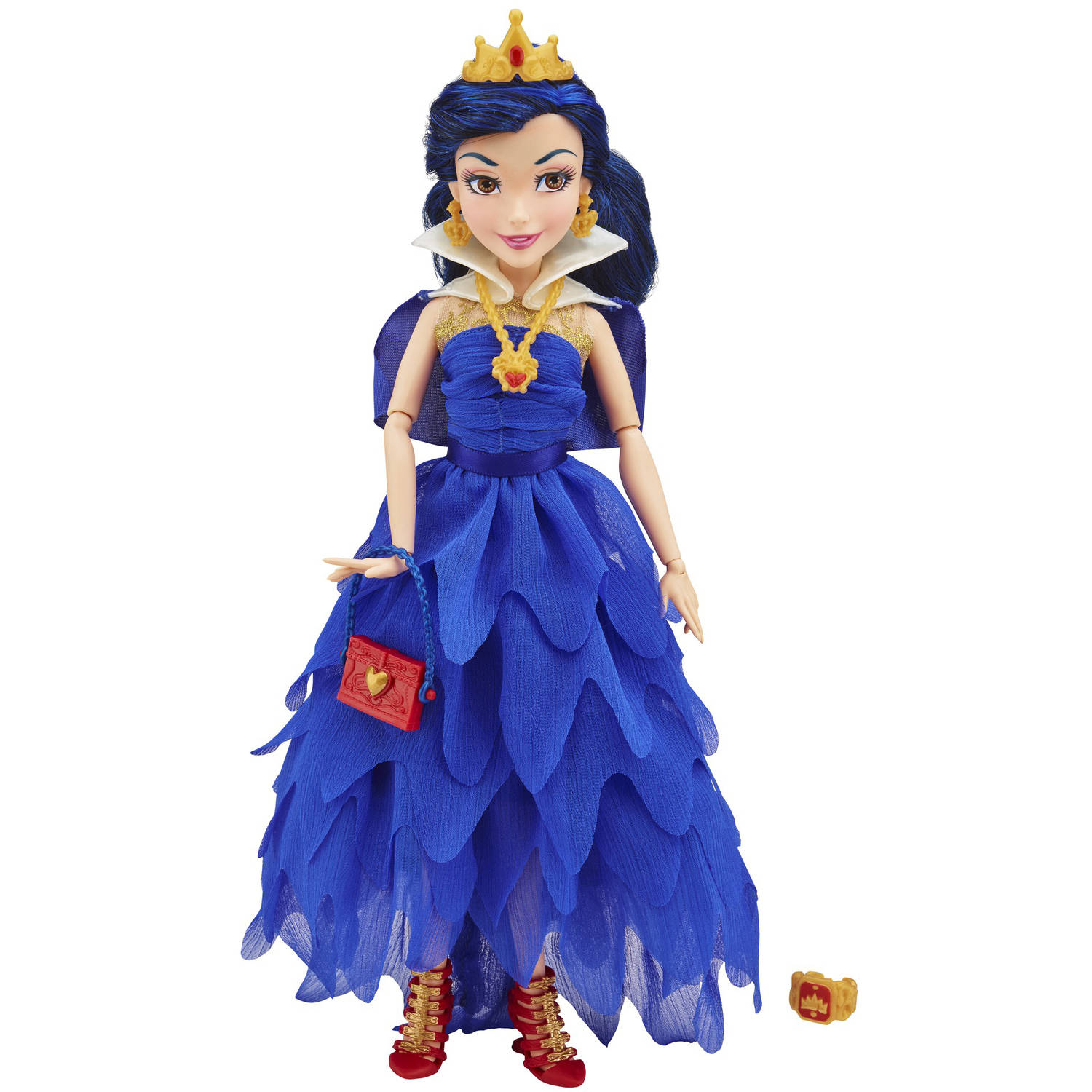 Disney Descendants Coronation Evie Isle of the Lost Doll by Hasbro