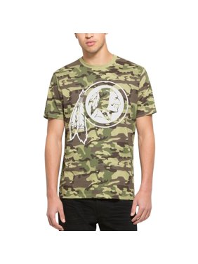 Washington Redskins '47 Alpha T-Shirt - Camo