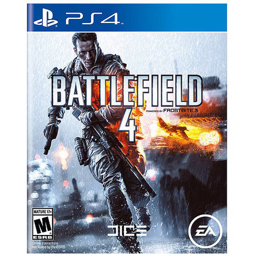 Battlefield 4 (PS4) - Pre-Owned