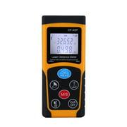 Best Laser Measures - Tebru 131 / 328Ft Distance measure,High Accuracy Handheld Review
