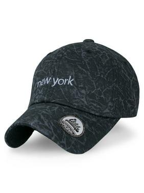 2b90ed6b0 ililily Mens Hats & Caps - Walmart.com
