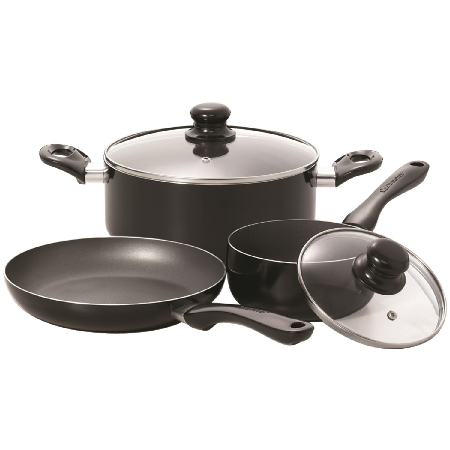 Starfrit Simplicity - 5-Piece Set (33059-002-0000)