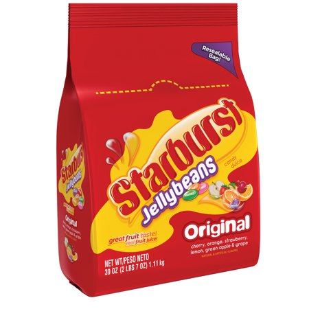 Starburst Easter Original Jellybeans, 39 oz