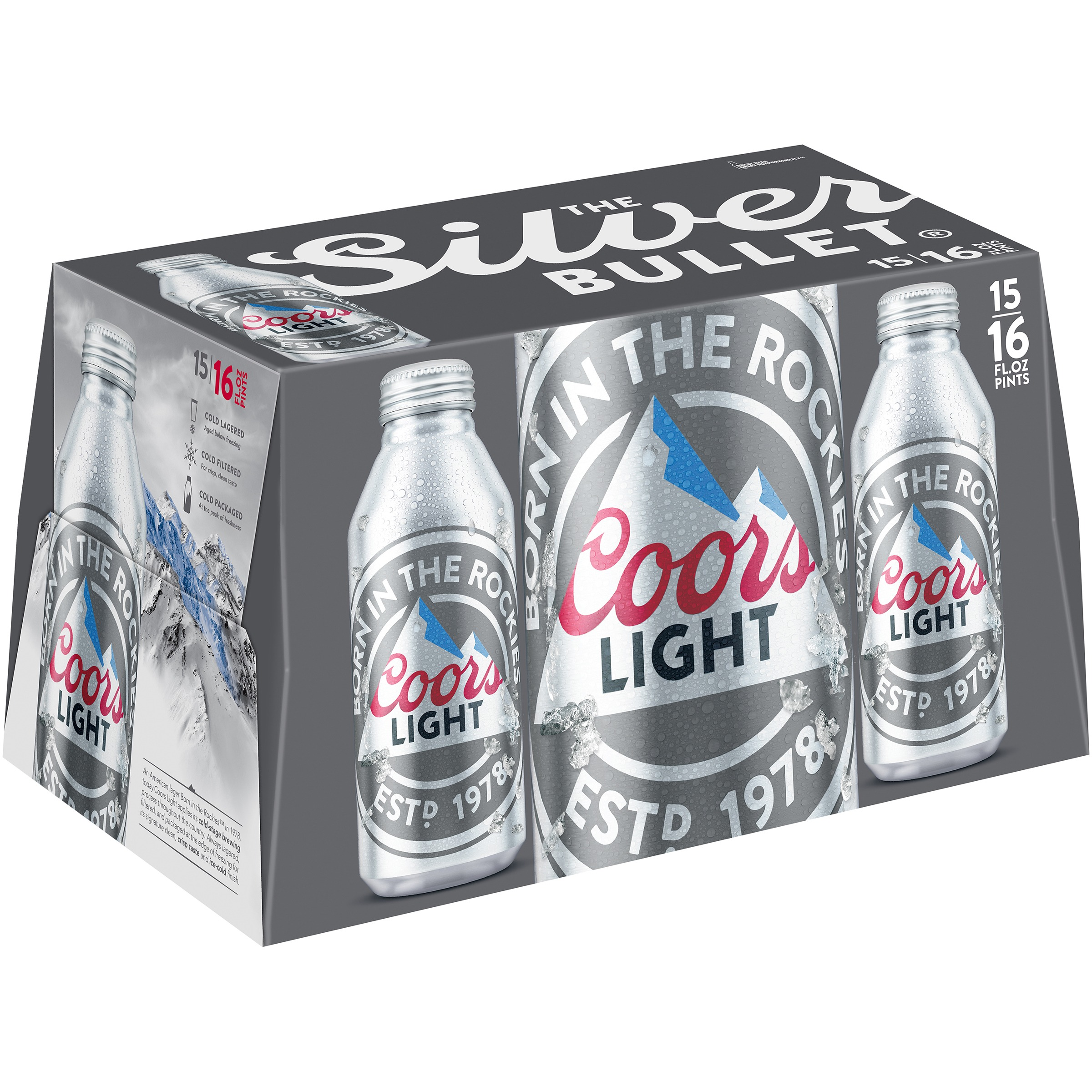 coors case questions Beer trivia quiz questions with answers about the coors brewing company and  its  a: case in the 1977 movie smokey and the bandit, centered around an.