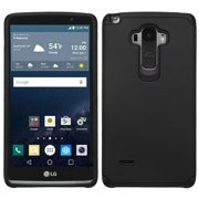 For LS770 G Stylo Black/Black Astronoot Phone Protector Cover