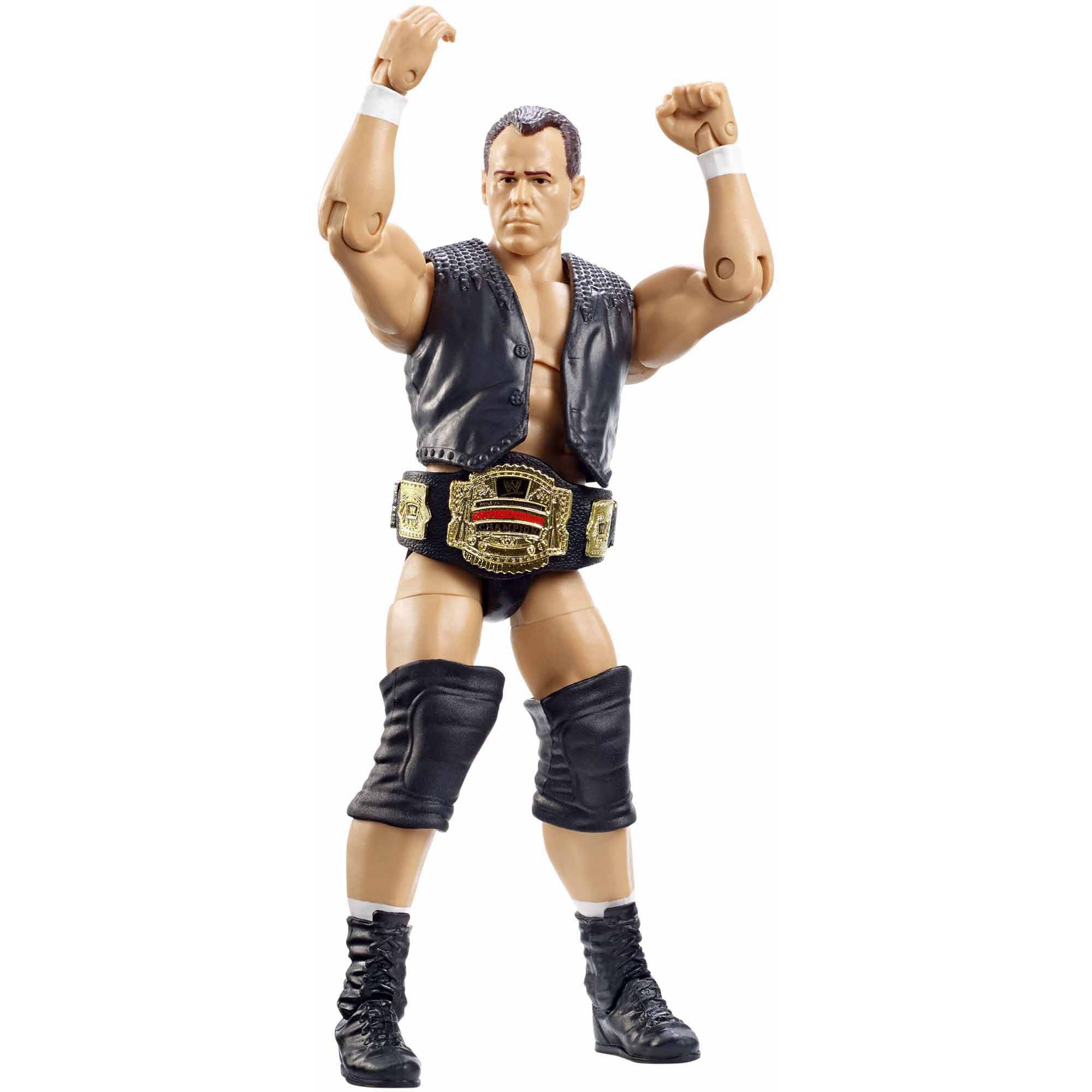 WWE Elite Dean Malenko Action Figure