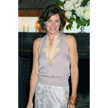 Luann De Lesseps In Attendance For The Montauk Yacht Club Resort & Marina 80Th Anniversary Party Montauk Yacht Club Montauk Ny June 13 2009 Photo By Rob RichEverett Collection Celebrity