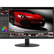 "Sceptre 20"" Ultra Thin 1600x900 HDMI VGA 75Hz 5ms Frameless LED Monitor - E205W-16003R"