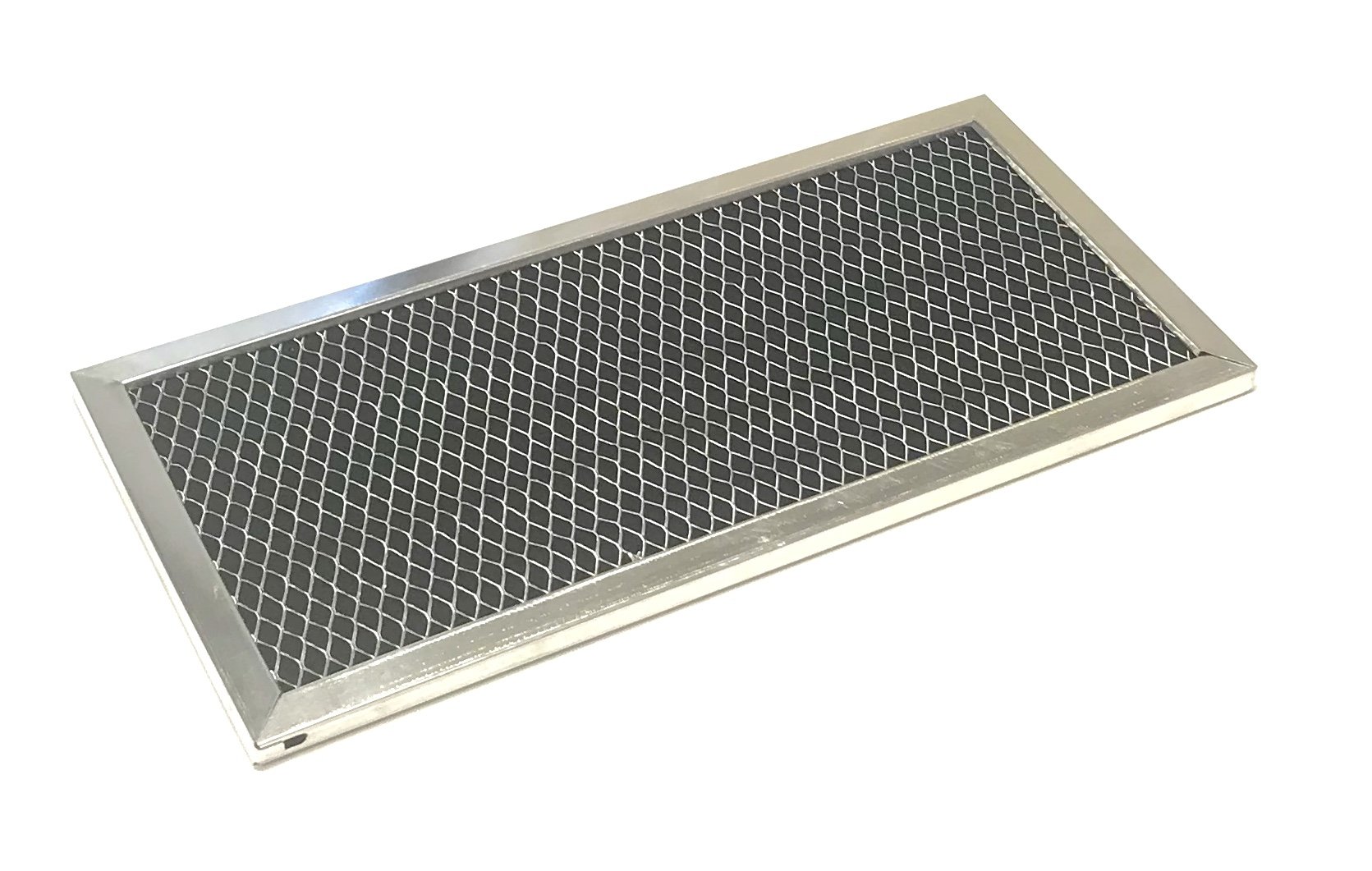 oem kitchenaid microwave charcoal filter originally shipped with khms2056sbl3 khms2056sss1 khms2056sss2 walmart com