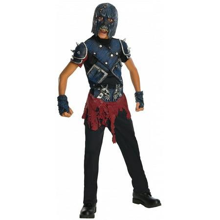 Executioner Child Costume - Large - Executioner Costumes