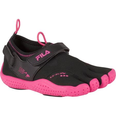 Children's Fila Skele Toes EZ Slide Drainage