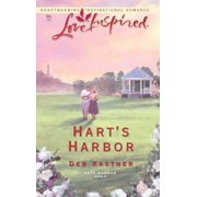 Hart's Harbor - eBook