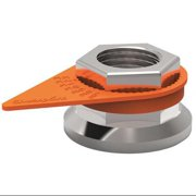CHECKPOINT CPOTH44MM Loose Wheel Nut Indicator,44mm,High Temp