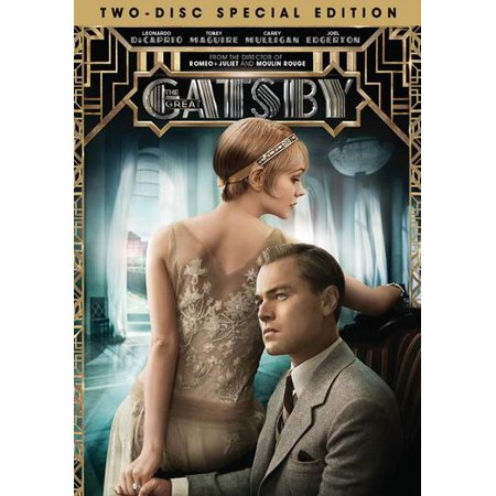 The Great Gatsby (Other) - The Great Gatsby Themed Dresses