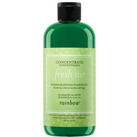 - Rexair Rainbow Vacuum Cleaner 16OZ Concentrate Fresh Air Deodorizer # R14698