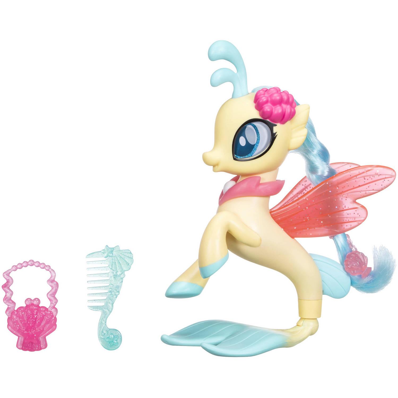 My Little Pony the Movie Glitter & Style Seapony Princess Skystar by Hasbro
