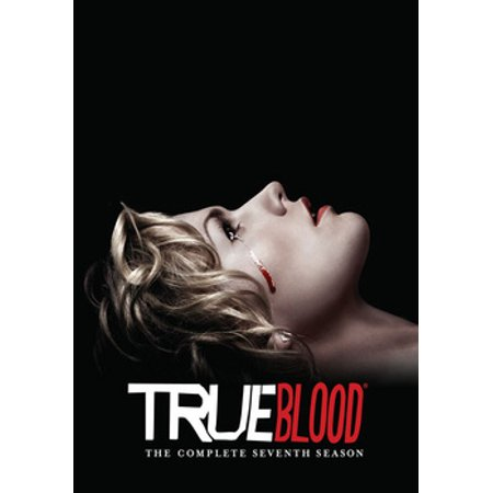 True Blood: The Complete Seventh Season (DVD) - The Middle Halloween Season 7