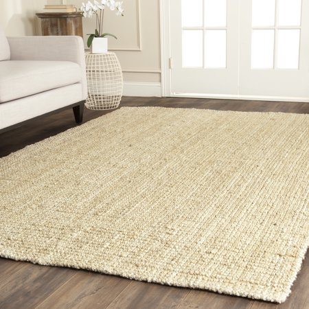 Natural Hemp Rug - Safavieh Natural Fiber Milica Braided Area Rug or Runner