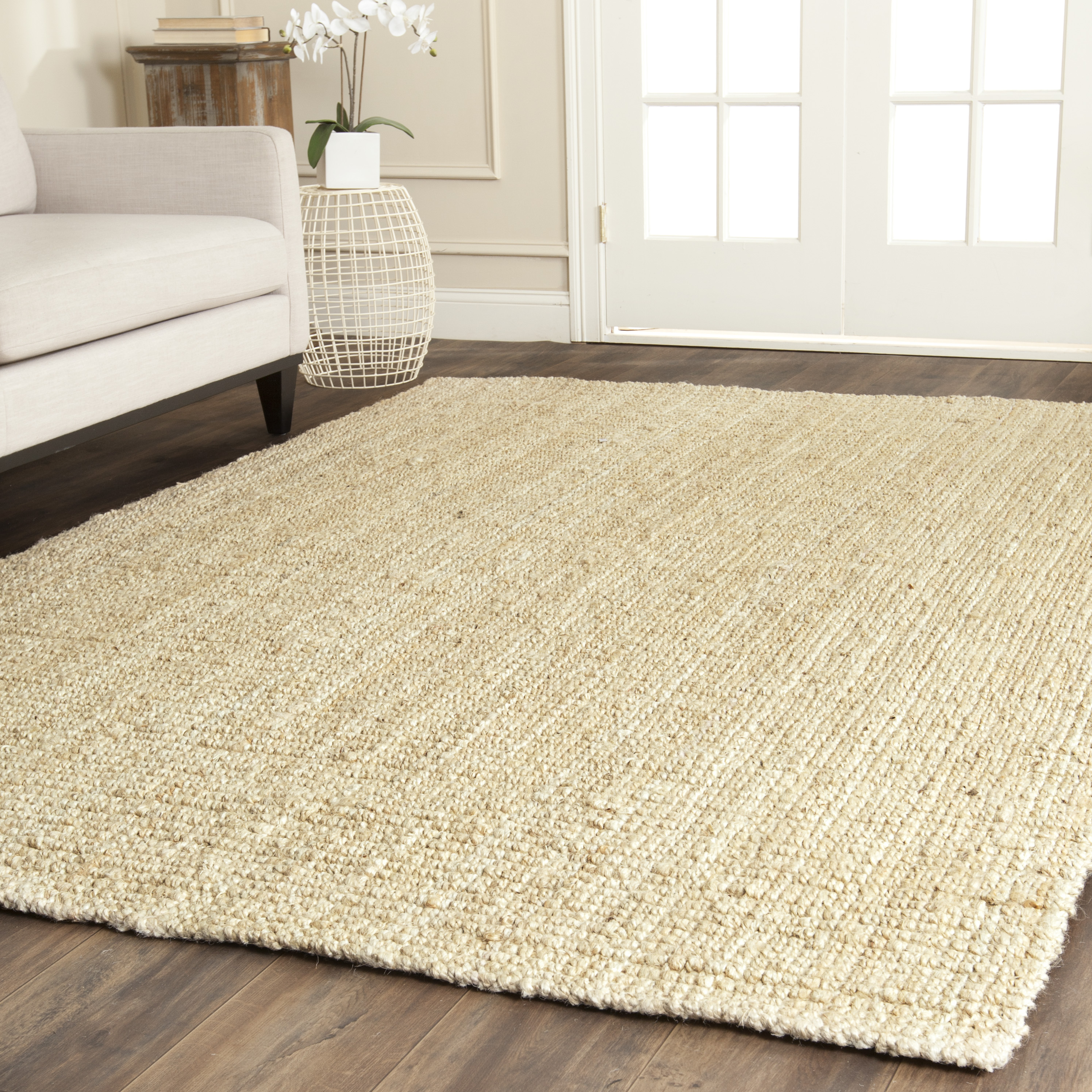 Safavieh Natural Fiber Milica Braided Area Rug or Runner