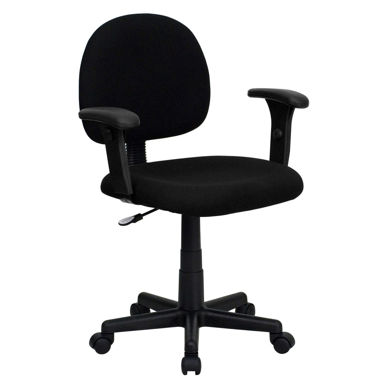 Flash Furniture Computer Chair, Multiple Colors