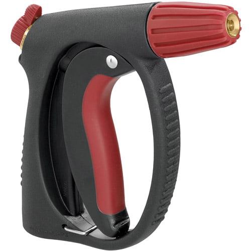 Orbit D-Grip Contractor Nozzle, Black