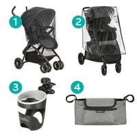 Evenflo Stroller Accessories-Starter Kit Assortment