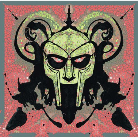 Mouse & the Mask (CD)