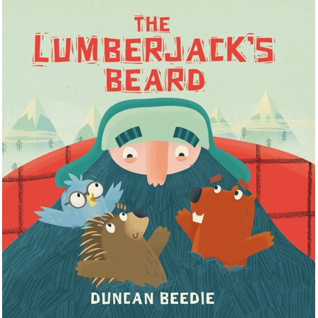 The Lumberjack's Beard (Hardcover)