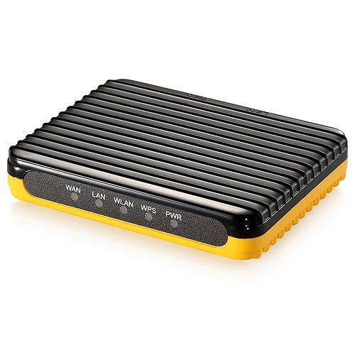 LevelOne WBR-6802 150Mbps Wireless Travel Router
