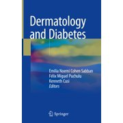 Best Dermatology Books - Dermatology and Diabetes - eBook Review