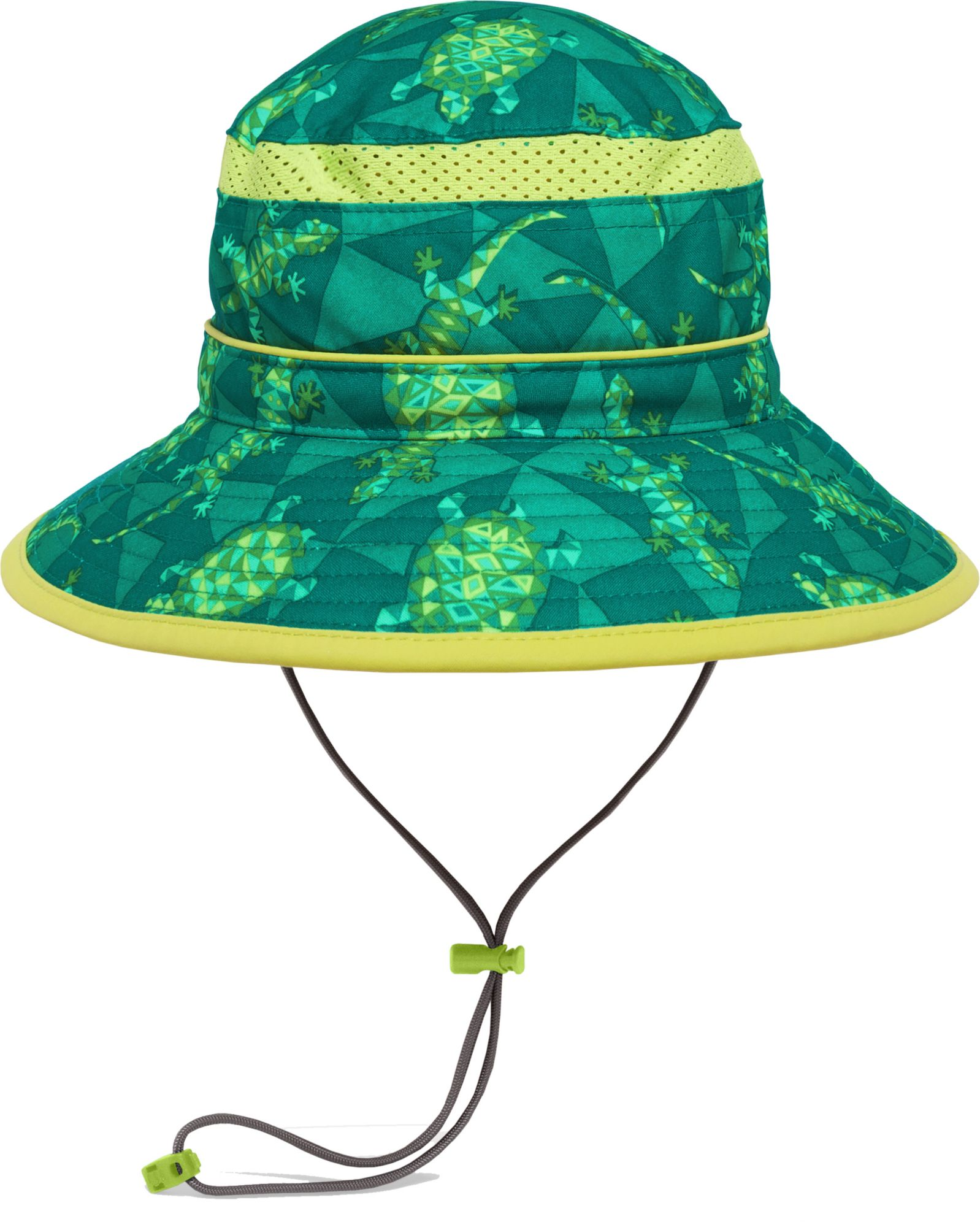 SUNDAY AFTERNOONS BABY AND KIDS BUCKET HAT-UPF 50 3 SIZES MULTIPLE COLORS