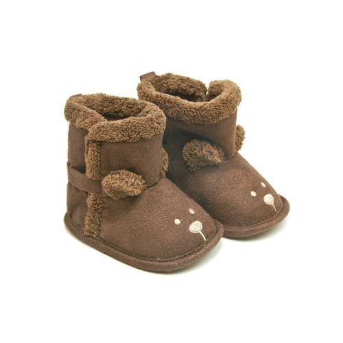 Child of Mine Baby Boys' Mid-Calf Character Boots