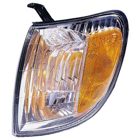 2000-2004 Toyota Tundra  Aftermarket Driver Side Front Signal Lamp Assembly 8152006C010-V