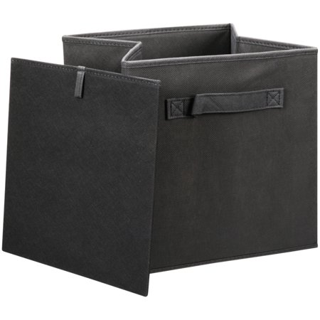 Closetmaid 174 Cubeicals 174 Smoke Gray Fabric Drawer Best